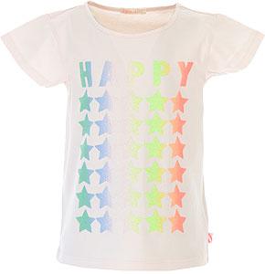 Billieblush T-Shirt Fille - Spring - Summer 2021