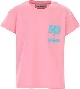 Chiara Ferragni T-Shirt Fille - Spring - Summer 2021