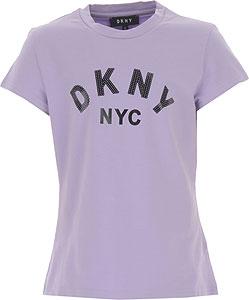 DKNY T-Shirt Fille - Fall - Winter 2021/22