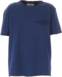 Dondup T-Shirt Fille - Spring - Summer 2021