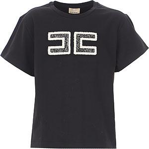 Elisabetta Franchi T-Shirt Fille