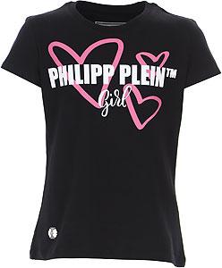 Philipp Plein T-Shirt Fille - Spring - Summer 2021