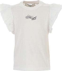 Philosophy di Lorenzo Serafini T-Shirt Fille - Spring - Summer 2021
