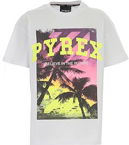 Pyrex T-Shirt Fille - Spring - Summer 2021