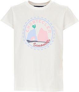 Simonetta T-Shirt Fille - Fall - Winter 2021/22