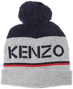 Kenzo Chapeaux Garçon