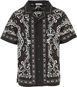 Dolce & Gabbana Chemises Garçon