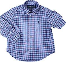 Ralph Lauren Chemises Garçon