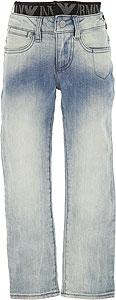 Emporio Armani Jeans Garçon