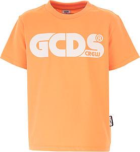 GCDS Mode Enfants & Bébé - Spring - Summer 2021