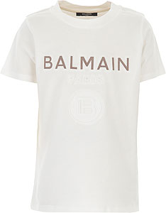 Balmain Mode Enfants & Bébé - Spring - Summer 2021