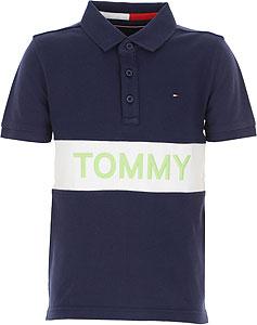 Tommy Hilfiger Mode Enfants & Bébé - Spring - Summer 2021