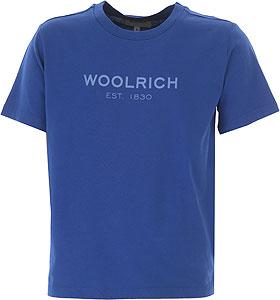 Woolrich Mode Enfants & Bébé - Spring - Summer 2021