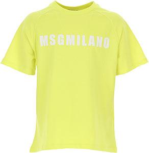 MSGM Mode Enfants & Bébé - Spring - Summer 2021