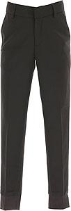Karl Lagerfeld Pantalons Garçon