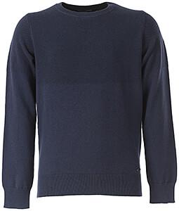 Woolrich Pulls Garçon