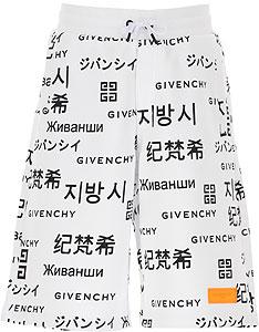 Givenchy Shorts Garçon - Spring - Summer 2021