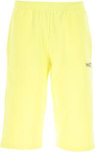 Balenciaga Shorts Garçon - Spring - Summer 2021