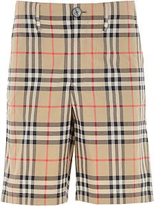 Burberry Shorts Garçon