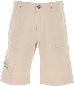 Dior Shorts Garçon