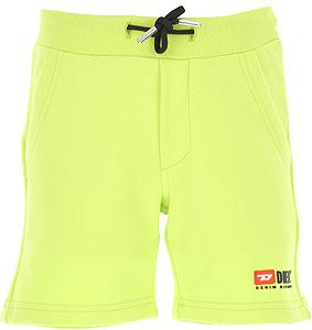 Diesel Shorts Garçon