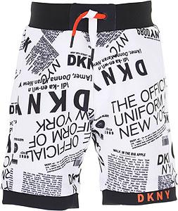 DKNY Shorts Garçon - Spring - Summer 2021