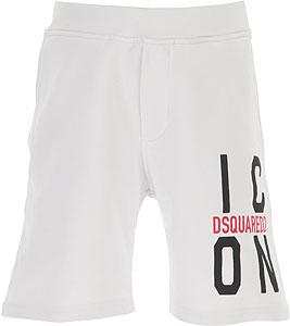 Dsquared Shorts Garçon - Spring - Summer 2021