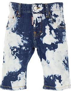 Dsquared Shorts Garçon