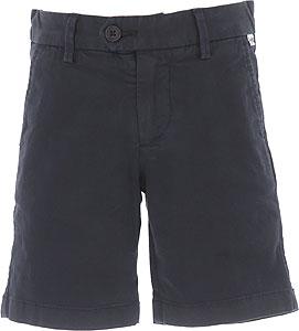 Il Gufo Shorts Garçon - Spring - Summer 2021