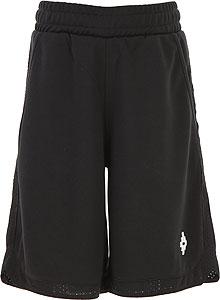 Marcelo Burlon Shorts Garçon