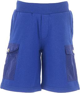 Moncler Shorts Garçon
