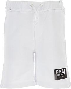 Paolo Pecora Shorts Garçon - Spring - Summer 2021