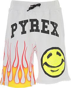 Pyrex Shorts Garçon - Spring - Summer 2021
