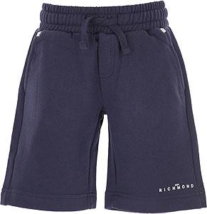 Richmond Shorts Garçon