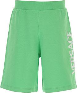 Versace Shorts Garçon - Spring - Summer 2021