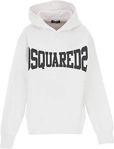 Dsquared Sweatshirts & Hoodies - Spring - Summer 2021