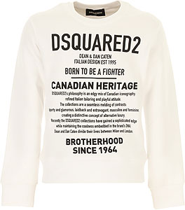Dsquared Sweatshirts & Hoodies