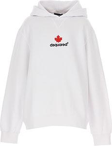 Dsquared Sweatshirts & Hoodies - Fall - Winter 2021/22