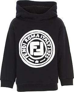 Fendi Sweatshirts & Hoodies