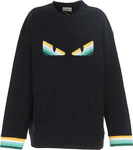 Fendi Sweatshirts & Hoodies - Spring - Summer 2021