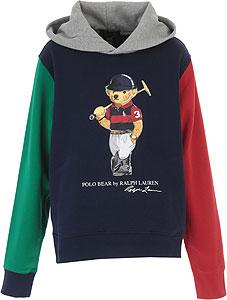 Ralph Lauren Sweatshirts & Hoodies - Spring - Summer 2021