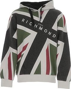 Richmond Sweatshirts & Hoodies - Fall - Winter 2021/22