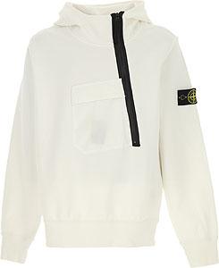 Stone Island Sweatshirts & Hoodies