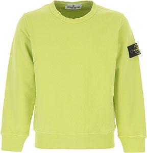 Stone Island Sweatshirts & Hoodies - Spring - Summer 2021