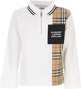 Burberry Mode Enfants & Bébé - Fall - Winter 2021/22