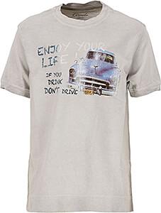 Circolo T-Shirt Garçon