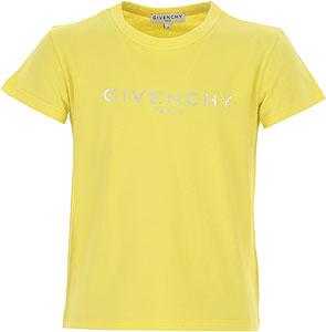 Givenchy T-Shirt Garçon - Spring - Summer 2021