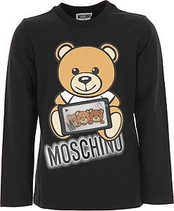 Moschino T-Shirt Garçon