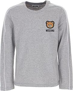 Moschino T-Shirt Garçon - Fall - Winter 2021/22