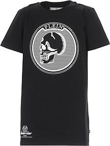 Philipp Plein T-Shirt Garçon - Spring - Summer 2021